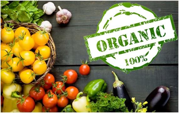 Beneficios para la salud de los alimentos ecológicos