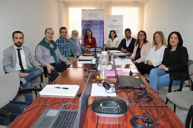 La FAMP aborda el asesoramiento a municipios para la implantación de compra pública sostenible
