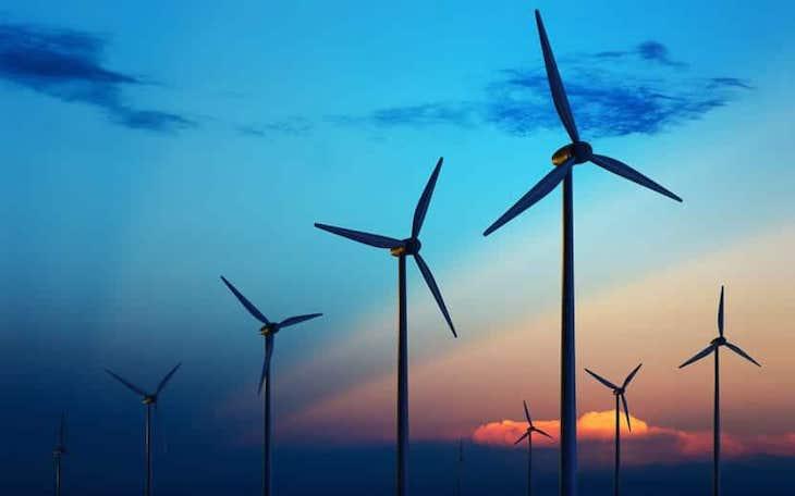 AEE: baja la luz en detrimento del sector eólico