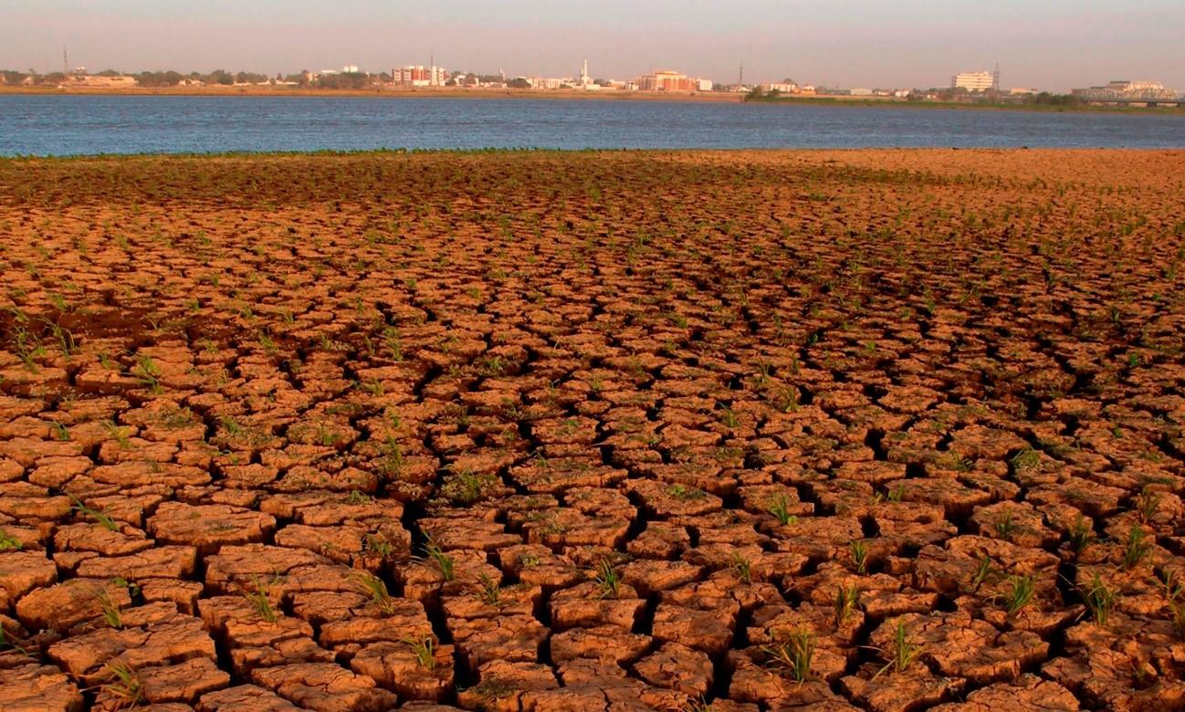 España debe encarar seriamente los problemas del Cambio Climático