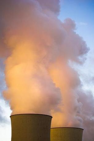 La UE anunciará su reducción de CO2 antes del 31 de enero