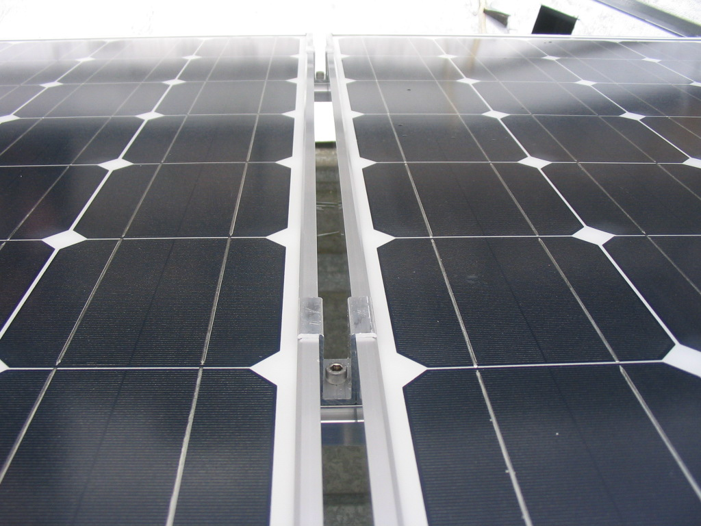 Ecologistas EEUU se enfrentan por energía solar