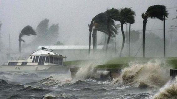 El huracán María devastó a la isla de Dominica