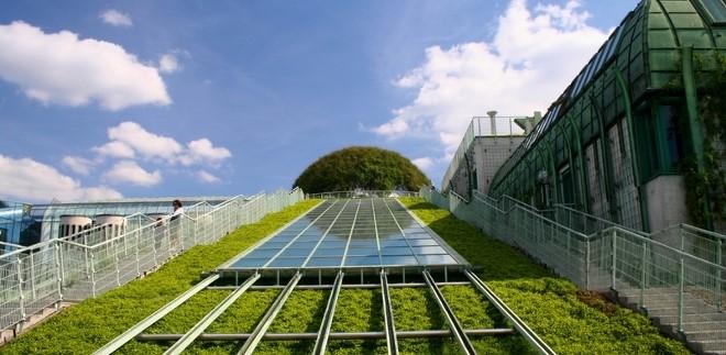 Eficiencia Energética y Sostenibilidad, todo reunido en un solo máster