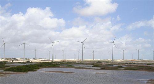 Iberdrola Ingeniería construirá un parque eólico en Kenia por 85 millones