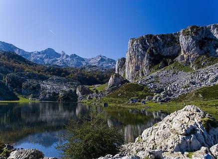 Asturias. 5 de Junio, Dia Mundial del Medio Ambiente