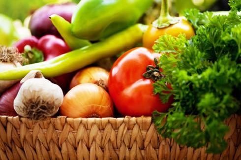 El mercado interior de alimentos ecológicos es uno de los pocos ámbitos de la economía que crece y genera empleo