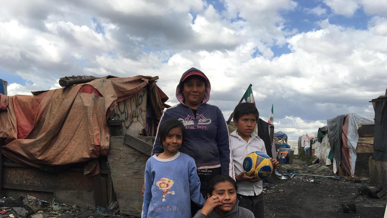 La mayor planta de reciclaje de envases para Coca-Cola del planeta explota mano de obra infantil en México