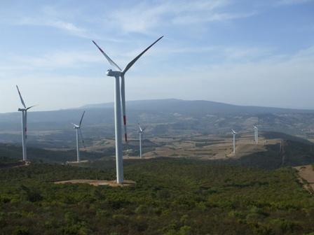 Gamesa acuerda la venta de un parque eólico de 30 MW en Cataluña a Greentech Energy Systems