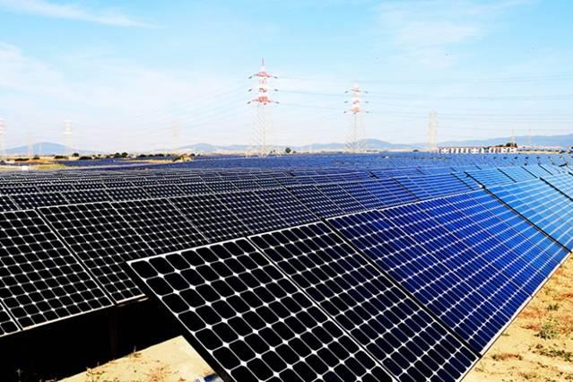 Elecnor logra su primer gran contrato para un parque solar en Australia