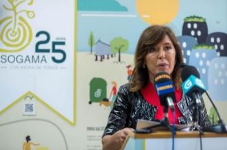 Galicia, 'referente' del tratamiento de basura doméstica