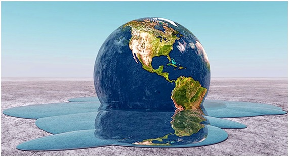 Nuevas tendencias científicas ambientales