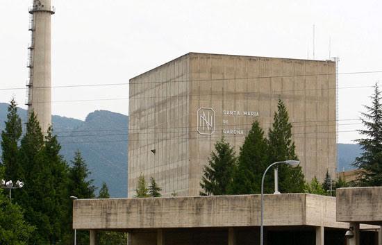 El PP se opone al cierre y desmantelamiento de Garoña