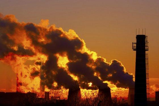 La fijación del precio del carbono es la forma más efectiva de reducir las emisiones de CO2