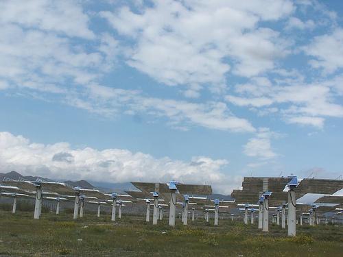 El PAMA de Aznalcóllar unos 80 millones para renovables