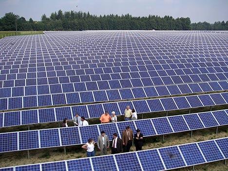 ¿Quieres prepararte para ser un experto en energía solar?