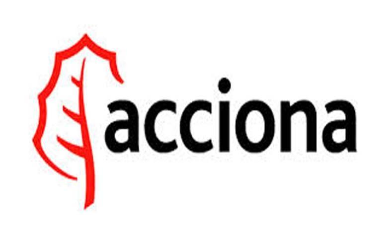 Acciona logra un 'préstamo verde' de 100 millones para energías renovables