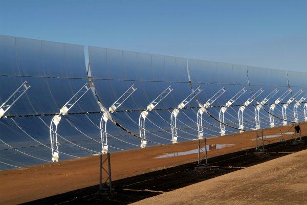 Las empresas de energías renovables de Alemania aseguran que podrán ocupar el puesto de la nuclear en 2020