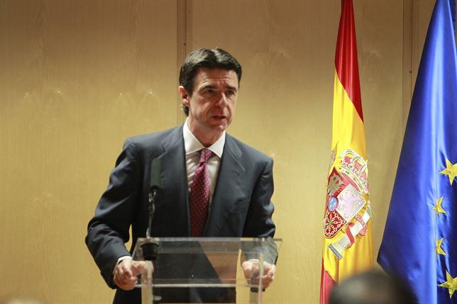 Navarra, polémica con la ley foral de energía