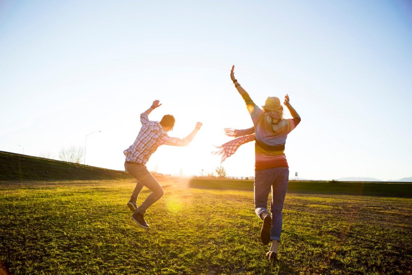 Reducir el riesgo de cáncer llevando un estilo de vida saludable