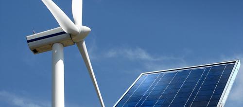 Menorca exige la implantación de energías renovables en Baleares