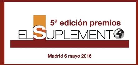 Galicia. Sogama, premiada por 'El Suplemento' en la categoría de gestión medioambiental