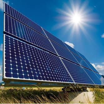 No dudes más porqué este es tu máster: Energía solar fotovoltaica