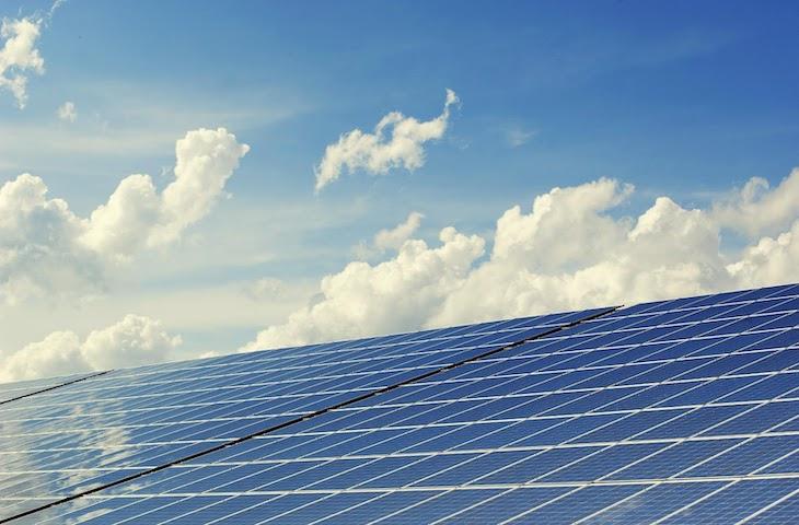 Máster en energías renovables y mercado energético (sevilla)