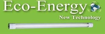 Tubos eco energy, premio a la innovación en el sector iluminación