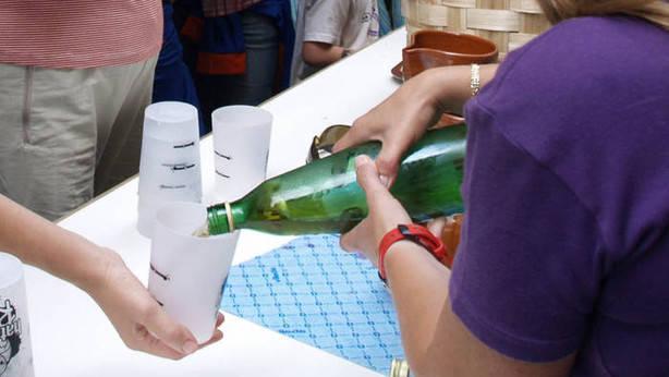 Pamplona convoca unas jornadas para estudiar la eliminación del vaso desechable en fiestas