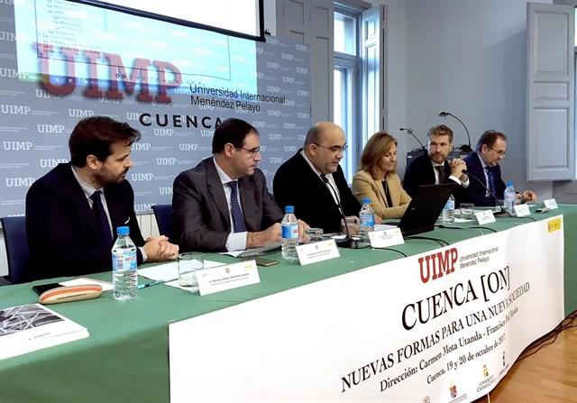 La Junta de Castilla-La Mancha aboga por actuaciones