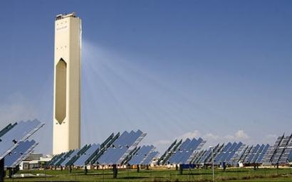 Abengoa consigue financiación para proyectos de energía termosolar en Chile