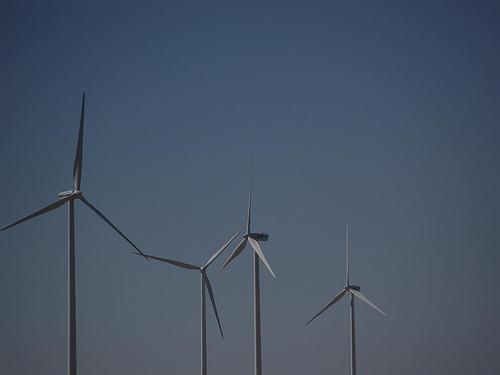 El Gobierno alemán pretende reducir en un 10% su consumo energético y duplicar la producción de energías renovables