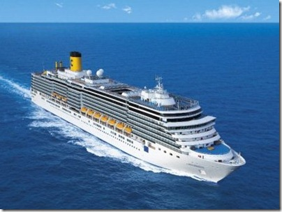 Costa Cruceros pone en marcha el proyecto 'Crucero sostenible' para la gestión de residuos a bordo