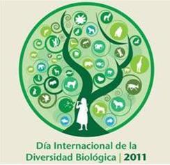 La diversidad biológica forestal, tema central del Día Internacional de la Biodiversidad 2011