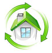 Dan plusvalía las viviendas ecológicas
