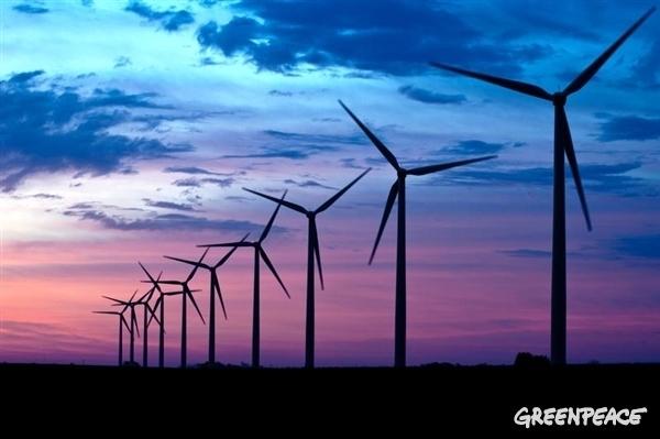 Acoso y derribo a las energías renovables