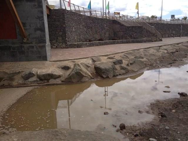 Bruselas expedienta a España por no garantizar el tratamiento adecuado de aguas residuales