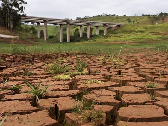La 'inexistente'  conciencia de crisis del agua causada por cambio climático