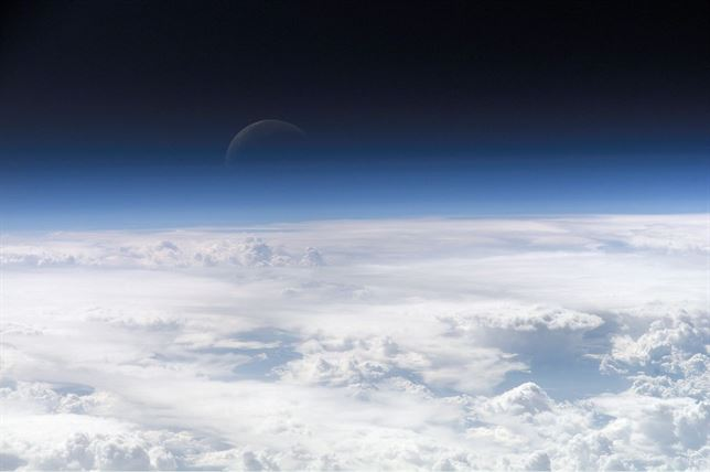 Hace 1.400 millones de años la Tierra ya contenía suficiente oxígeno antes de aparecer los animales