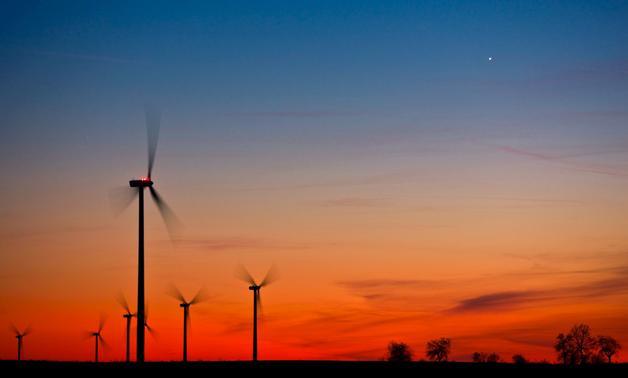 Rivero apunta a renovables como desarrollo de la industria de Canarias, frente a otras más 'agresivas'