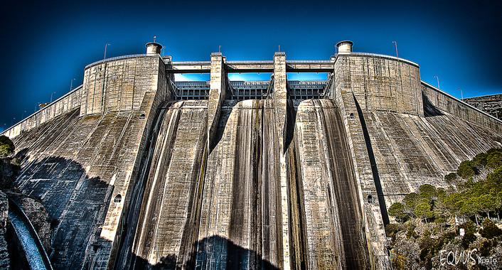 Los ríos saldrán 'malparados' del Acuerdo de París