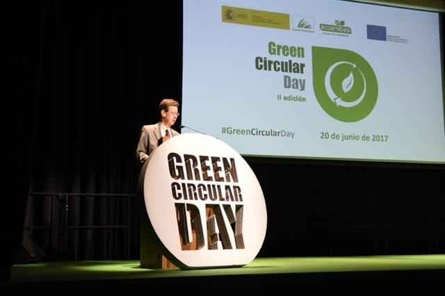 'Green Circular Day' impulsa la proyección de los emprendedores que apuestan por modelos de negocio circulares
