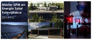 La Universidad Politécnica de Madrid imparte el máster universitario en energía solar fotovoltaica