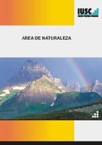 IUSC. Experto en Planificación y Conservación de Espacios Naturales