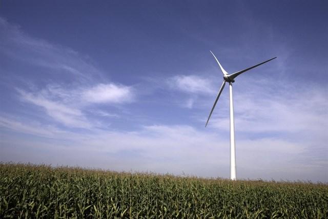 Acciona compra a Suncor Energy el 50% que le faltaba del parque eólico de Ripley (Canadá)