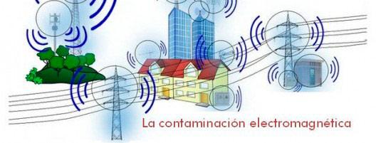 contaminacion electro magnetica