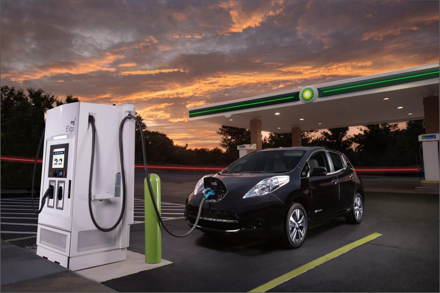 La UE impondrá cuotas de mercado para los coches eléctricos