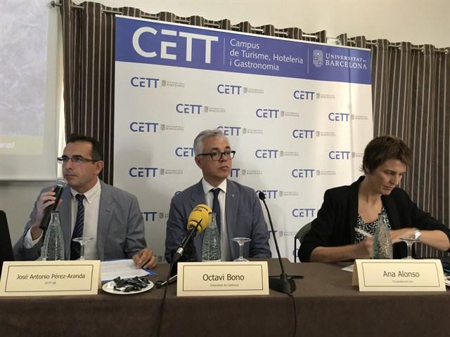La internacionalización y la economía colaborativa, principales retos del turismo rural en Cataluña