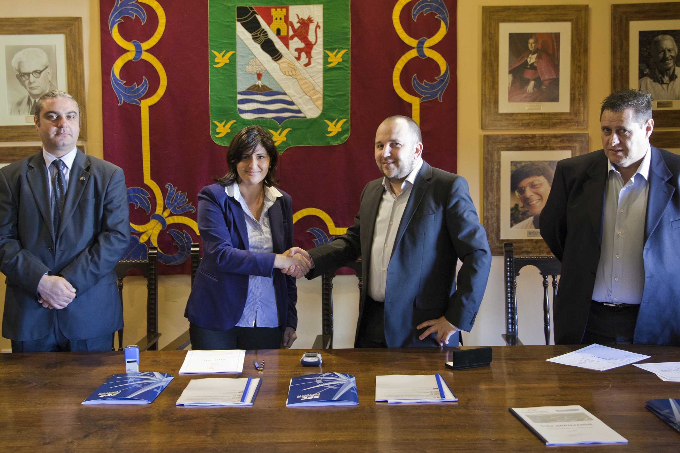 Güímar (Tenerife) proyecta la primera central eléctrica geotérmica de España